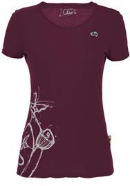 E9 Reve T-Shirt Women, magenta