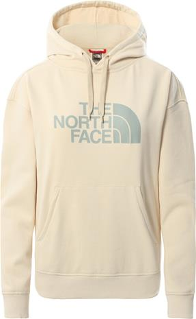 The North Face Light Drew Peak Hoodie Women, bleached sand