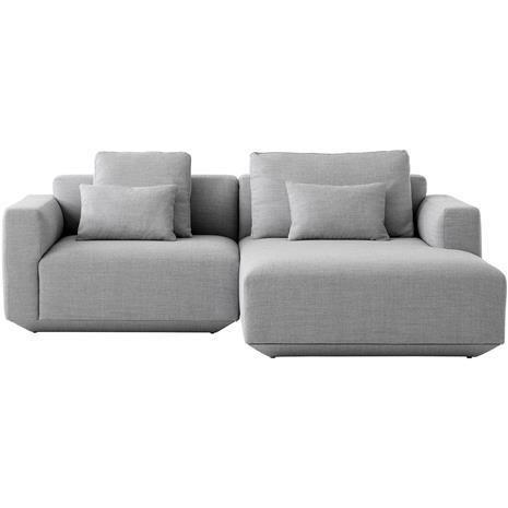 &Tradition &Tradition-Develius Sofa Modular Fiord 151, Configuration B