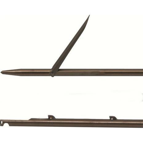 Cressi Cherokee Open Shaft INOX 6.5mm