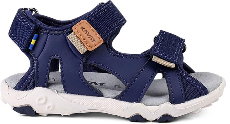 Kavat Rio TX Sandaalit, Blue, 26