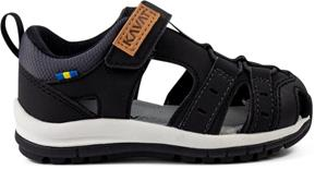 Kavat Tobo TX Sandaalit, Black, 27