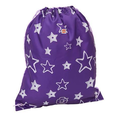 LEGO Stars Jumppapussi 11L, Purple