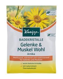 Kneipp Mineral Bath Salt Joint & Muscle kylpysuola 60 g