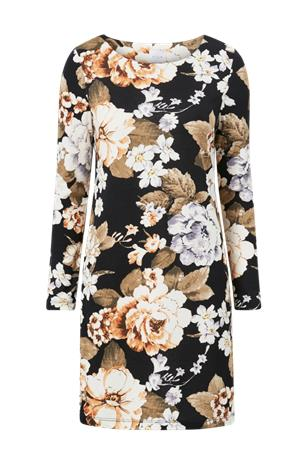 Vila Klänning viTinny L/S Printed Dress