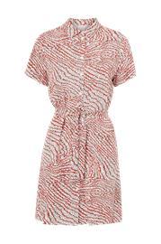 Vila Skjortklänning viMoras S/S Shirt Dress