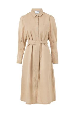 Selected Femme Paitamekko slfSybilla-Florenta LS Midi Dress