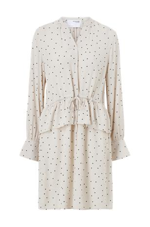 Selected Femme Mekko slfZelda-Damina LS Short Dress
