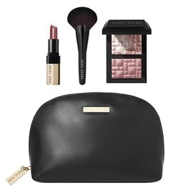 Bobbi Brown Luxe and Glow Lip & Highlighter Set