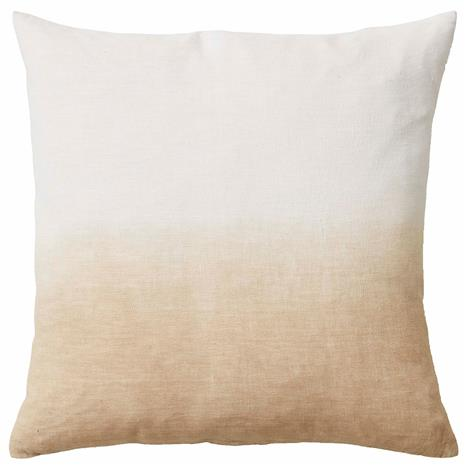 &Tradition &Tradition-Collect Cushion SC28 50x50 cm, Milk & Sand/ Indigo