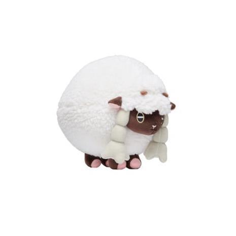 Pokemon - Plush 20 cm - Wooloo (PKW0055)