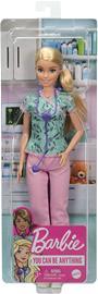 Barbie Careers Nurse