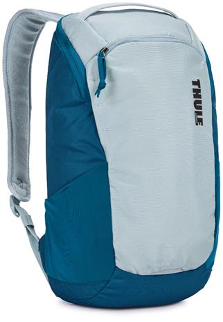 Thule EnRoute TEBP313 Alaska/Deep Teal reppu Casual backpack Sininen, Sinivihreä Nailon, Polyesteri