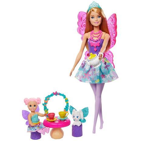 Barbie Dreamtopia GJK50, Tea Party