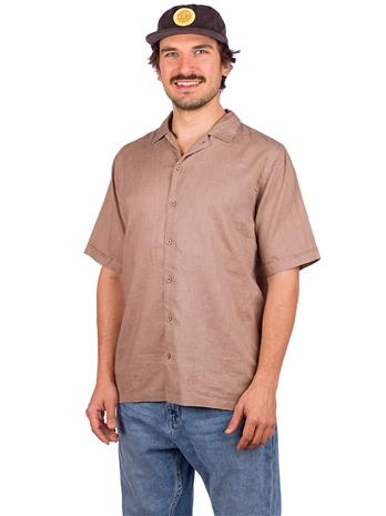Afends Daily Shirt sand Miehet