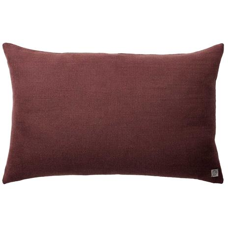 &Tradition &Tradition-Collect Cushion SC30 50x80 cm, Heavy Linen / Burgundy
