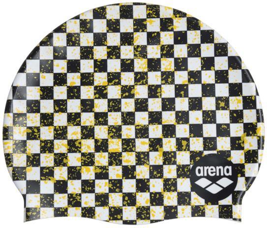 arena Print Cap Kids, meryl