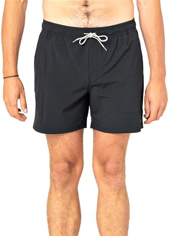 Rip Curl Daily Volley 16 Shorts Men, black