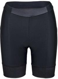 Bioracer Vesper Shorts Soft Women, black, Naisten housut ja muut alaosat