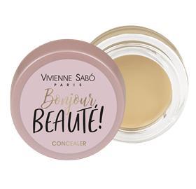 Peitevoide Vivienne Sabo Ð¡oncealer Bounjour Beaute, 01 Light Beige
