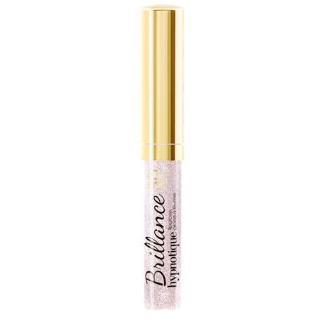 Huulikiilto Vivienne Sabo 3D-effect Lip Gloss Brillance Hypnotique Super sparkly glitter, 27 Cool white