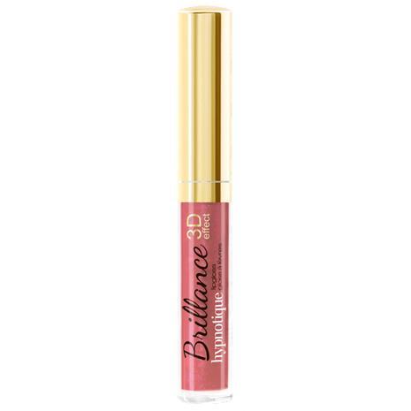 Huulikiilto Vivienne Sabo 3D-effect Lip Gloss Brillance Hypnotique Liquid shine, 45 Natural beige