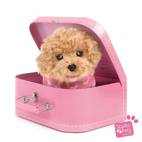 Studio Pets Plush, 23 cm - Cookie (95-IT-23104)