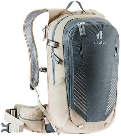 Deuter Compact EXP 14 Backpack, teal/sand