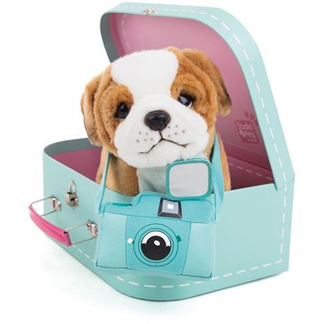Studio Pets Plush, 23 cm - Star (95-IT-23100)