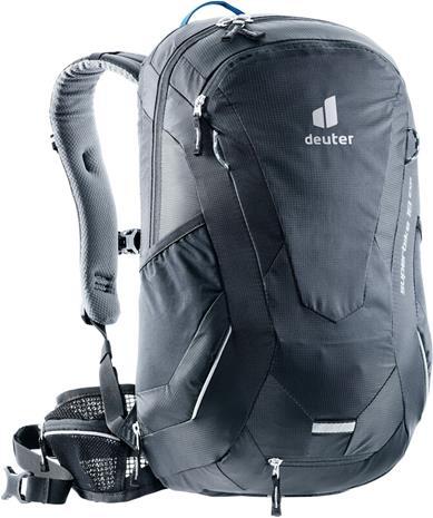deuter Superbike 18 EXP Backpack, black