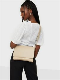 NLY Accessories Favorite Crossbody Bag Beige