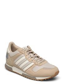 adidas Originals Zx 700 Matalavartiset Sneakerit Tennarit Beige Adidas Originals CBROWN/CWHITE/SAVANN, Miesten kengät