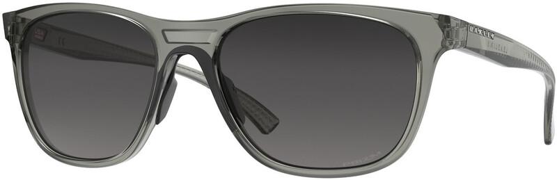 Oakley Leadline Sunglasses Women, grey ink/prizm grey gradient, Kypärät, suojukset ja tarvikkeet