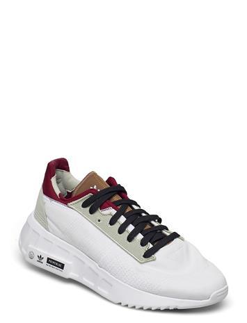 adidas Originals Geodiver Matalavartiset Sneakerit Tennarit Valkoinen Adidas Originals FTWWHT/HALGRN/CBLACK, Miesten kengät