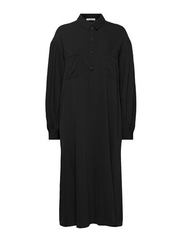 Lovechild 1979 Carin Dress Dresses Everyday Dresses Musta Lovechild 1979 BLACK, Naisten hameet ja mekot