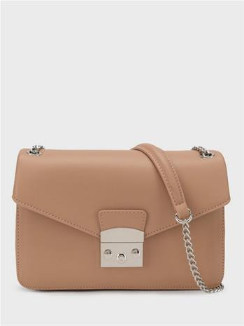 Unlimit Shoulder Bag Ella Latte