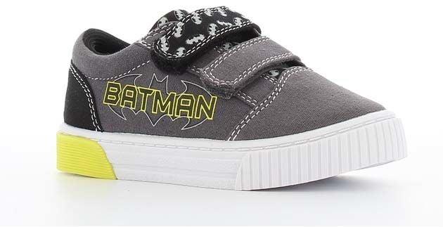 Batman LED-lenkkarit, Dark Grey/Black, 28