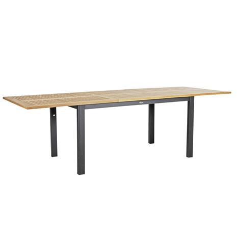 Andy Jatkettava pöytä 194-252x92cm
