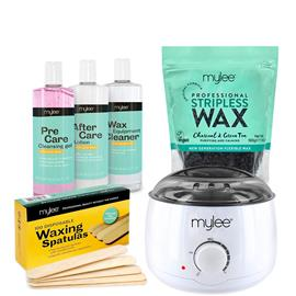 Mylee Complete Professional Waxing Kit
