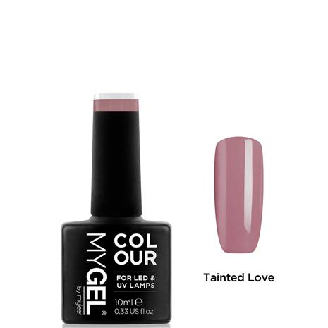 Mylee MYGEL Gel Polish 10ml (Various Shades) - Tainted Love