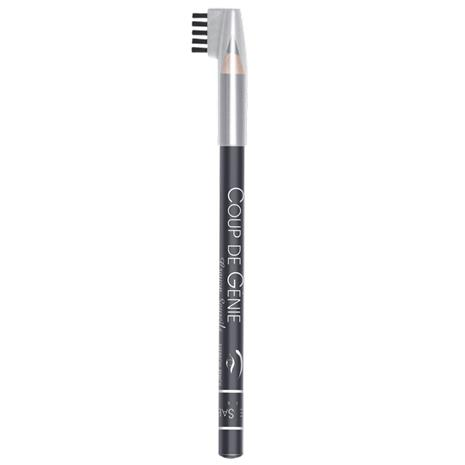 Kulmakynä Vivienne Sabo Classic Brow Pencil Coup de Gä©nie, 003 Dark Grey