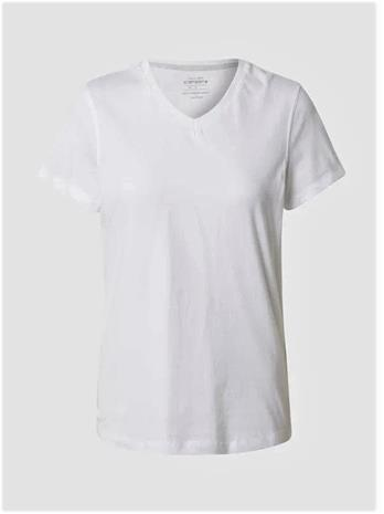 Icepeak naisten T-paita IONA, valkoinen S
