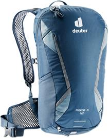 deuter Race X Backpack 12l, marine/dusk, Urheilulaukut
