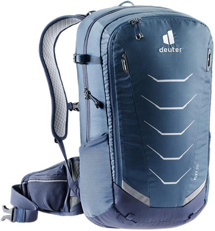 Deuter Flyt 20 Backpack, marine/navy, Urheilulaukut