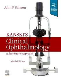 Kanski's Clinical Ophthalmology - A Systematic Approach (John , kirja