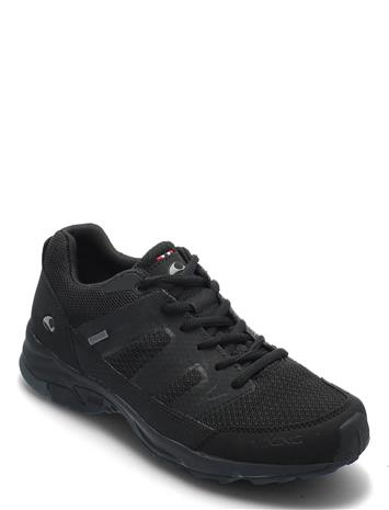 Viking Sporty Gtx W Shoes Sport Shoes Outdoor/hiking Shoes Musta Viking BLACK/CHARCOAL