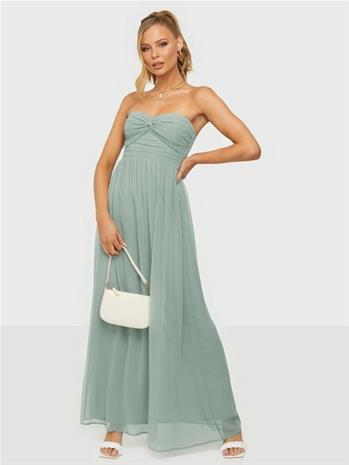 NLY Eve Dreamy Bustier Gown Pistage