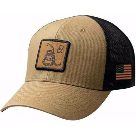 Daniel Defense Snake Bite Hat