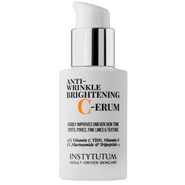 Instytutum Anti Wrinkle Brightening C-erum (30ml)