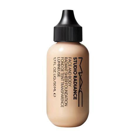 MAC Cosmetics Studio Radiance Face And Body (50ml) C0